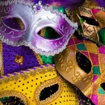 Máscaras One